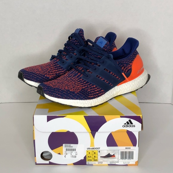 e00e38067 adidas Other - adidas Ultraboost Mystery Ink Shoes